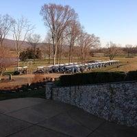 Photo taken at Bull Run Golf Club by F I. on 4/2/2013