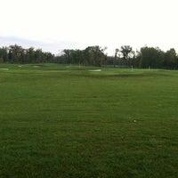 Снимок сделан в 1757 Golf Club пользователем F I. 10/9/2012