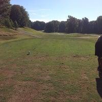 Photo taken at Marlton Golf Club by F I. on 9/16/2015