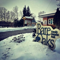 Photo taken at Bare Oaks Family Naturist Park by Stephen W. on 2/19/2013