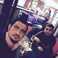 Photo taken at PIN 2 Caffe Bar by Sertaç Ş. on 5/19/2016