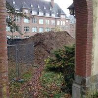 12/15/2015에 Quinten V.님이 Scoutslokaal 345ᵉ FOS De Toekan에서 찍은 사진
