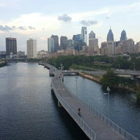 Photo prise au Schuylkill River Trail par Jessica L. le8/20/2015