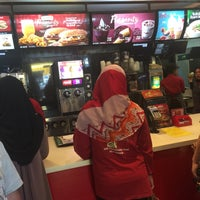 Photo taken at McDonald's by Nurul A. on 1/14/2017