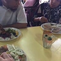 Photo taken at Restoran Padi by Nurul A. on 1/31/2017