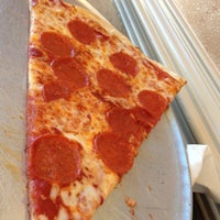 Photo taken at Marozzi's Pizza by Timothy S. on 11/8/2012