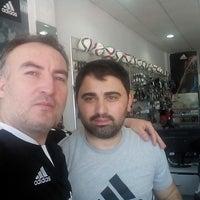 Photo taken at Kurtdereli Adidas & Reebok by İRFAN D. on 3/1/2016