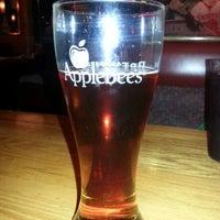 Photo taken at Applebee's Grill + Bar by Scott S. on 1/8/2013