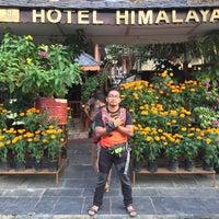 Photo taken at Hotel Himalayan Inn by Izzat Z. on 11/6/2017