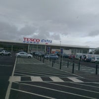Photo taken at Tesco by Angie L. on 2/3/2013