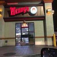 Wendys culver city