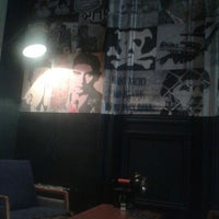 Photo taken at Berliner by Sanne D. on 8/29/2015