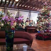 Foto tomada en Hotel Real de Minas por Carlos O. el 12/26/2012