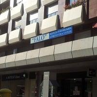 Foto tomada en Centro Comercial Salesas por RJ P. el 8/1/2013