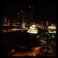Photo taken at Venetia Towers by TJ W. on 10/2/2013