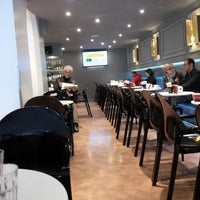 Foto scattata a Caffé Sguerzi Portogruaro da BoX I. il 11/17/2014