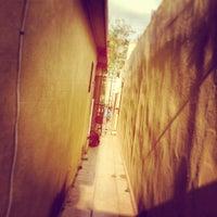 "Photo taken at Aqui estoy en ""El Depa"" by Daniel S. on 5/16/2013"