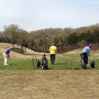 Photo taken at Old Kinderhook Golf Course by Jason S. on 4/21/2013