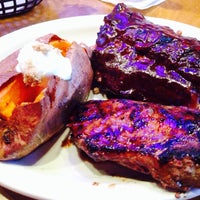Photo taken at Texas Roadhouse by Nick P. on 1/31/2016