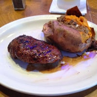 Photo taken at Texas Roadhouse by Nick P. on 3/26/2016