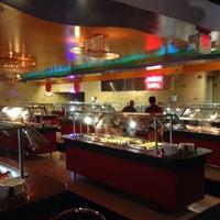 Photo taken at Hibachi Grill Supreme Buffet by Nick P. on 9/21/2015