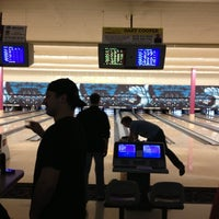 Photo taken at Texa-Tonka Lanes by Stacy A. on 11/14/2012
