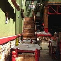 Das Foto wurde bei Las Cabras von Mattan G. am 2/9/2013 aufgenommen