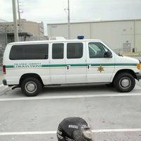 Photo taken at Orange County Jail by Mitch W. on 3/17/2013