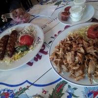 Photo taken at Sahara Restaurant by Rabia Q. on 4/13/2013