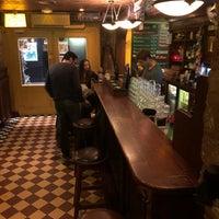 Photo taken at Little Temple Bar by Katsunori K. on 11/22/2017
