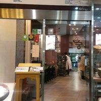 Photo taken at Jeonju Bibimbap Korean Restaurant by Katsunori K. on 4/10/2017