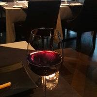 Photo taken at Zenzero Restaurant & Wine Bar by Katsunori K. on 7/17/2017