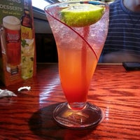 Photo taken at Red Robin Gourmet Burgers by Crystal A. on 2/2/2013