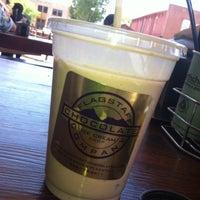 Photo taken at Flagstaff Chocolate Company by Paula M. on 6/7/2013