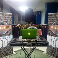 Photo taken at Boomchampionstt 94.1FM by Selvon F. on 3/24/2012
