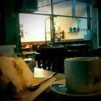 Photo taken at Gloria's Portuguese Cafe & Restaurant by jaddan b. on 3/28/2012