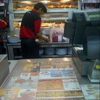 Photo taken at KFC by Tengku F. on 7/3/2012