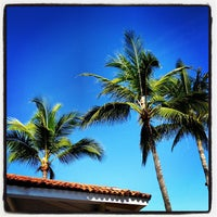 Photo taken at Crown Paradise Golden Resort & Spa by Abraham H. on 6/23/2012