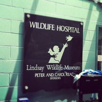 Photo taken at Lindsay Wildlife Museum by Vanessa S. on 5/15/2012