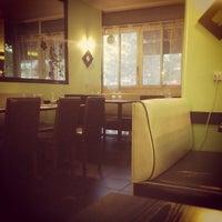 Photo taken at La Bottina by Ryad Z. on 4/13/2012