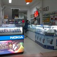 Photo taken at DD_Phone Chaiyaphum by นางฟ้าคืนเดียว on 7/30/2012