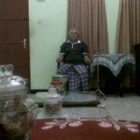 Photo taken at Bumirejo by Nadia U. on 5/23/2012