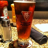 Photo taken at BJ's Restaurant and Brewhouse by Lazeric W. on 6/14/2013