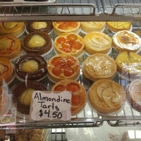 Photo taken at Settepani Bakery by Jason P. on 5/16/2016