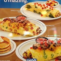 Photo taken at IHOP by Cely C. on 1/6/2013