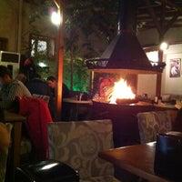 12/11/2012 tarihinde Gönül B.ziyaretçi tarafından Cafe Cafe'de çekilen fotoğraf