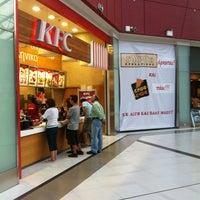 Photo taken at KFC by Gönül B. on 9/22/2012