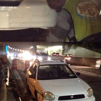 Photo taken at FDR @ E 125th ST by Paula M. on 8/29/2014