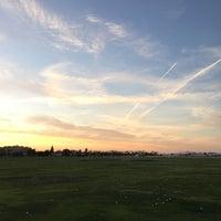 Photo taken at Buchanan Fields Golf Course by Raul M. on 4/29/2015