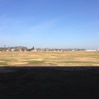 Photo taken at Buchanan Fields Golf Course by Raul M. on 1/2/2014